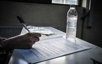 Πανελλήνιες: Όσοι ξαναδίνουν θα μπορούν να επιλέξουν ανάμεσα στο νέο και το παλιό σύστημα