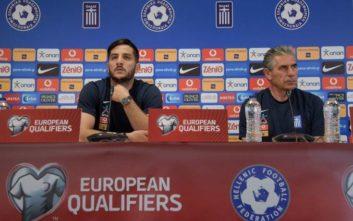 Αναστασιάδης: Θα ματώσουμε στο γήπεδο, δεν φοβόμαστε