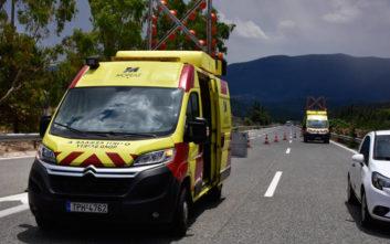 Δυστύχημα στο Αίγιο: Θετικό το αλκοτέστ για τον 28χρονο οδηγό