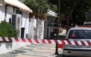 Σε εγκληματική ενέργεια αποδίδεται ο θάνατος της 63χρονης στην Καλαμαριά