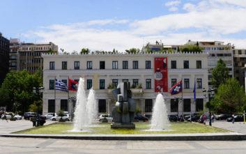 Δήμος Αθηναίων: Παράταση για τα τέλη κατάληψης κοινόχρηστων χώρων