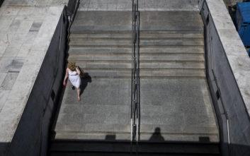 Κλειστοί οι σταθμοί του μετρό Αιγάλεω και Αγία Μαρίνα μετά από τηλεφώνημα για βόμβα