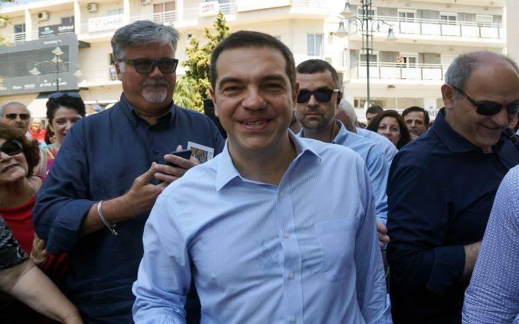 Αλέξης Τσίπρας: Τέλος ο ΕΝΦΙΑ στα νησιά από τις αρχές του 2020