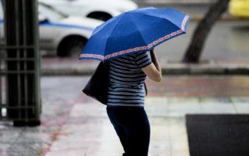 Καιρός: Πρωτοφανής καύσωνας στην Ευρώπη, άστατος με καταιγίδες στην Ελλάδα