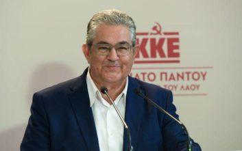 Εθνικές εκλογές 2019: Στη δημοσιότητα τα επίσημα σποτ και η ειδική ιστοσελίδα του ΚΚΕ