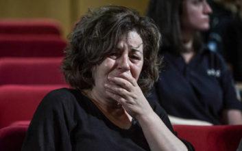 """Δίκη Χρυσής Αυγής: «Δεν ήθελε να """"μολυνθεί"""" από τα λόγια του δολοφόνου»"""