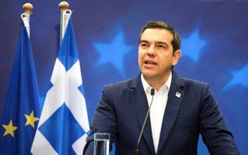 Τσίπρας για Τουρκία: Οι επιλογές της από εδώ και στο εξής θα έχουν τίμημα