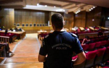 Δίκη Χρυσής Αυγής: «Ήμουν σπίτι μου, δεν είχα σχέση με τη δολοφονία του Παύλου Φύσσα»
