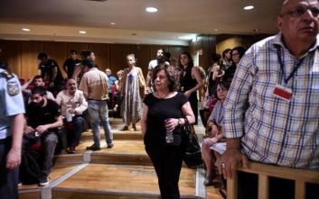 Δίκη Χρυσής Αυγής: Κατέρρευσε κατηγορούμενος στο εδώλιο