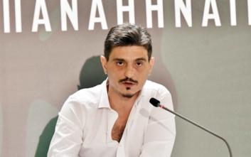Ανοίγει τα χαρτιά του για τον Παναθηναϊκό ο Δημήτρης Γιαννακόπουλος
