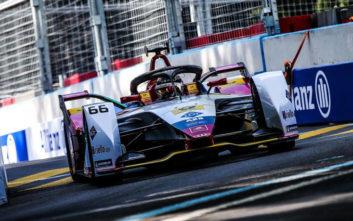 Formula E: Διατηρεί ελπίδες για τίτλο η Audi, με δυο αγώνες να απομένουν