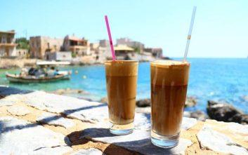 Έρευνα συνδέει την κατανάλωση καφέ με το άγχος