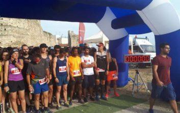 Θεσσαλονίκη: Υπό τους ήχους τυμπάνων ο αγώνας δρόμου μνημείων Gedi Kule Conquest 2019