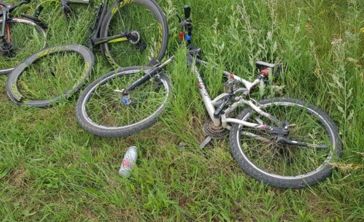 Οδηγός παρέσυρε και τραυμάτισε ποδηλάτες στην Πτολεμαΐδα