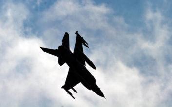 Νέα πρόκληση τουρκικών μαχητικών πάνω από το Καστελόριζο