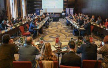 Σύνοδος Κορυφής για την καταπολέμηση του Αντισημιτισμού στο Βουκουρέστι