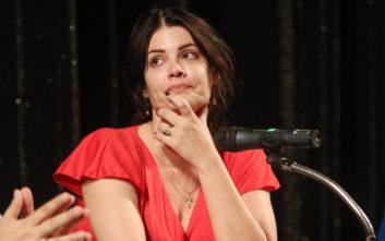 Μαρία Κορινθίου: Η πρώτη φορά που με είδε η κόρη μου να κλαίω για τέτοια πράγματα
