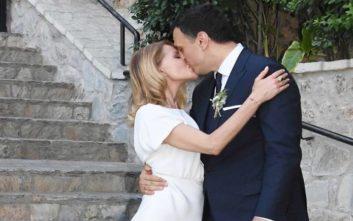 Γάμος Μπαλατσινού - Κικίλια: Χαμός στο Πρωινό για το αφιέρωμα του Πέτρου Κωστόπουλου