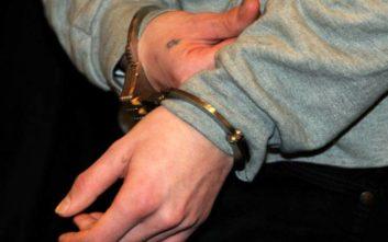 Σύλληψη 44χρονου στα Φάρσαλα για εμπλοκή του σε υπόθεση αρχαιοκαπηλίας