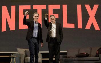 Τα οικονομικά του Netflix και το ηχηρό «όχι» των μετόχων