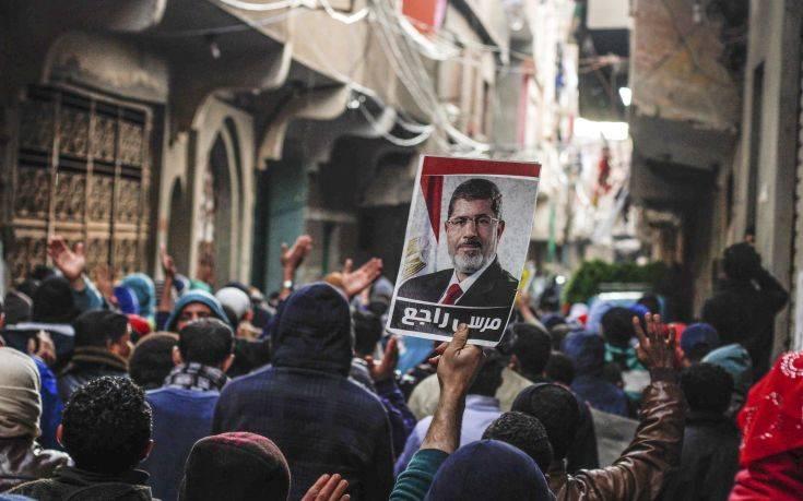 Ανακοπή καρδιάς η αιτία θανάτου του Μοχάμεντ Μόρσι