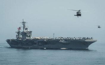 Συναγερμός στον Κόλπο του Ομάν: Εκκενώθηκαν με ασφάλεια τα τάνκερ