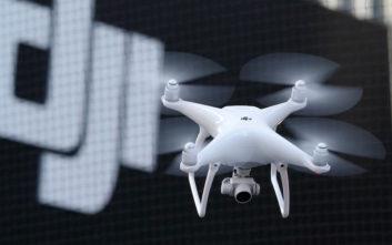 Ποινή φυλάκισης στους μεθυσμένους που πετούν drone επιβάλει η Ιαπωνία