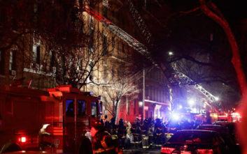 Νεαρός μπήκε σε φλεγόμενο διαμέρισμα για να σώσει 3χρονη, πέθαναν μαζί προσπαθώντας να γλιτώσουν