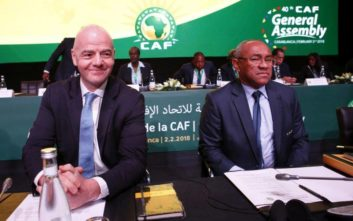 Σύλληψη του αντιπροέδρου της FIFA με κατηγορίες δωροδοκίας