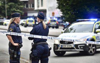 Σουηδία: Ο άνδρας που πυροβολήθηκε στο Μάλμε φώναζε ότι είχε μαζί του εκρηκτικό μηχανισμό