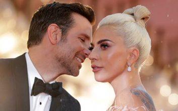 Μπράντλεϊ Κούπερ - Lady Gaga: Έτοιμοι να παραδεχτούν τη σχέση τους, σύμφωνα με δημοσίευμα