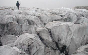 Διπλασιάστηκε η απώλεια των πάγων στα Ιμαλάια από το 2000 μέχρι σήμερα