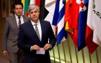 Διαβεβαιώσεις από την Ιταλία για τους δημοσιονομικούς στόχους ζητεί το Eurogroup