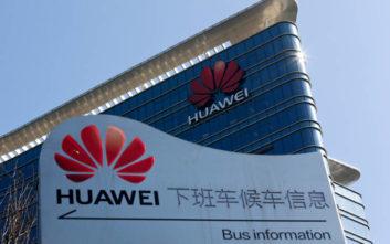 Τεχνολογία 5G από την Huawei σε 30 χώρες