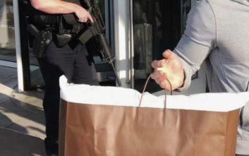 Κάθειρξη 19 ετών στον άνδρα που πέταξε 5χρονο αγόρι από μπαλκόνι εμπορικού κέντρου