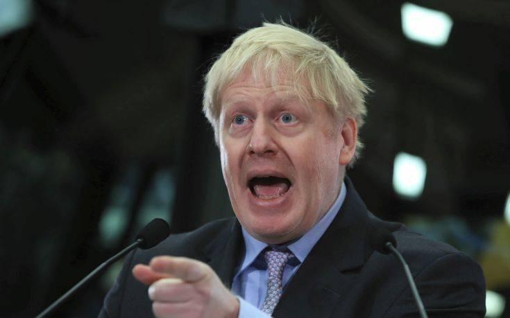 Πολιτική κρίση… προ των πυλών στη Βρετανία
