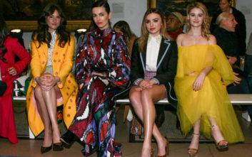Γιατί το Μεξικό κατηγορεί διάσημο οίκο μόδας