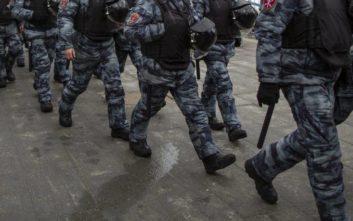Ρωσία: Εξαρθρώθηκε δίκτυο χορηγών του Ισλαμικού Κράτους