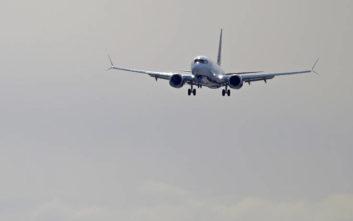 Η Boeing μειώνει κατά 10% το εργατικό της δυναμικό για να επιβιώσει από τον κορονοϊό