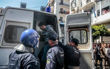 Η Διεθνής Αμνηστία κατηγορεί το Κάιρο ότι φυλακίζει αντιφρονούντες «επ' αόριστον»