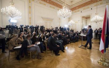 Σκάνδαλο στην Αυστρία: Αποφασίζεται η ημερομηνία διεξαγωγής των πρόωρων βουλευτικών εκλογών
