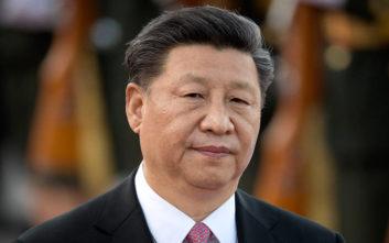 Η Κίνα ανησυχεί για την πίεση που ασκούν οι ΗΠΑ στο Ιράν