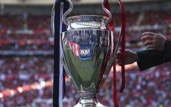 Champions League: Το νέο πλάνο που κατέθεσε η UEFA για τη διοργάνωση από το 2024