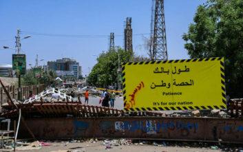 Αιματοχυσία στο Σουδάν, έφτασαν τους εξήντα οι νεκροί διαδηλωτές