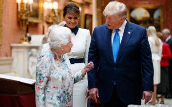 Το σνομπάρισμα του πρίγκιπα Χάρι στον Τραμπ γιατί «έθιξε» τη Μέγκαν