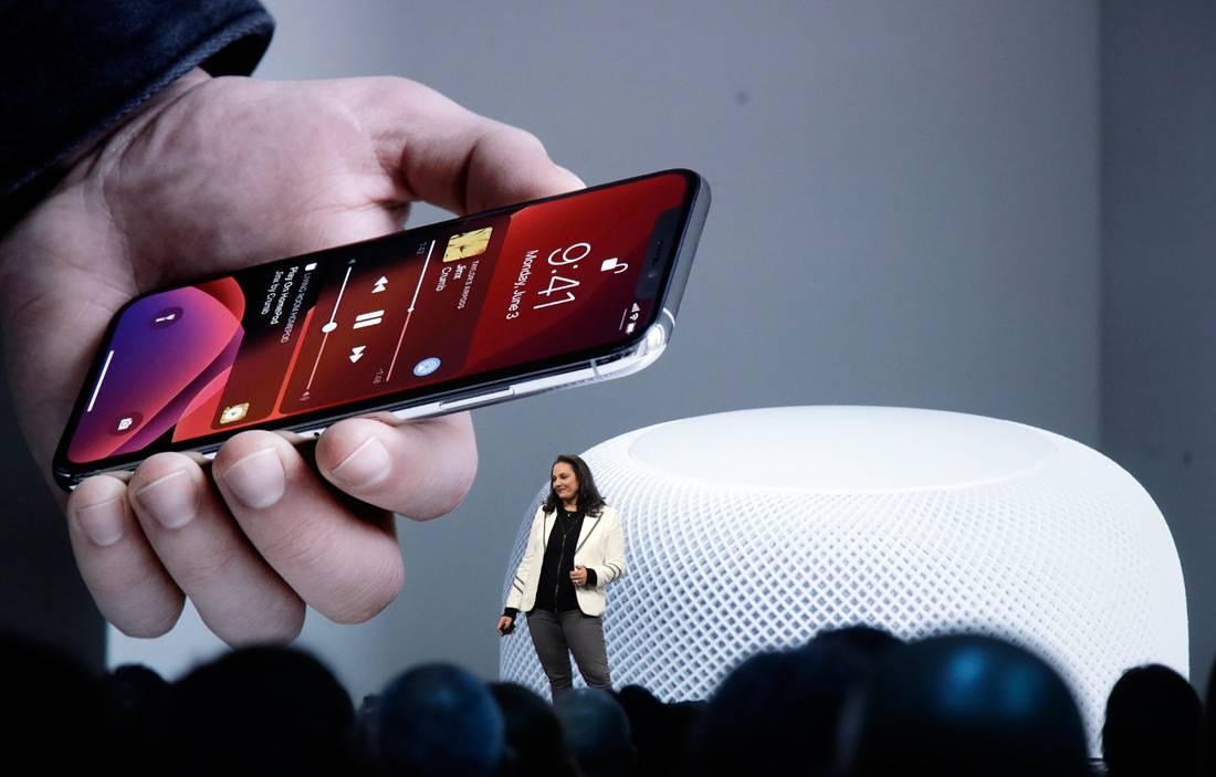 H Apple ετοιμάζεται για το μέλλον της χωρίς το iPhone!