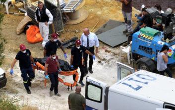 Serial killer στην Κύπρο: Το μυστικό που παίρνει μαζί του στη φυλακή