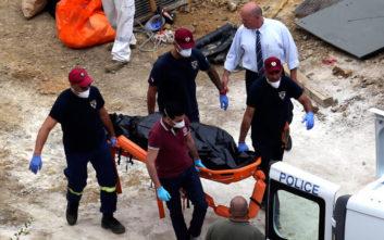 Serial killer στην Κύπρο: Άγνωστο ακόμα σε ποιον ανήκει η τρίτη σορός που βρέθηκε στο Μιτσερό