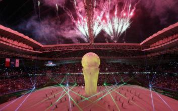 Μουντιάλ 2022: Πώς εμπλέχθηκε ο Πλατινί στην υπόθεση ανάθεσης της διοργάνωσης