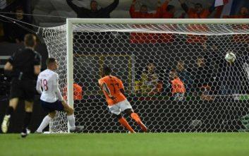 Nations League: Ανατροπή και τελικός για την Ολλανδία